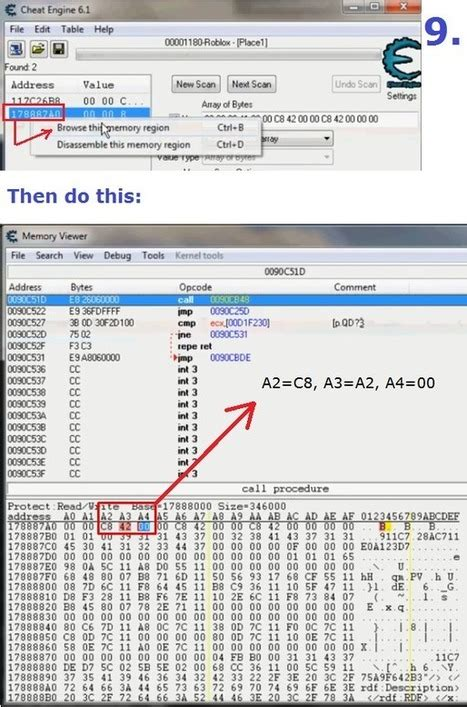 speed hack  roblox  cheat engine  roblox