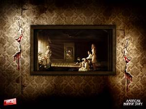 American Horror Story Asylum Tv Series HD Wallpapers ...
