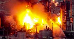 South Philly Refinery Fire  What We Know  And What We Don