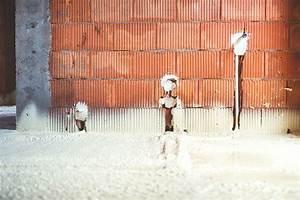 Isoler Un Sol : isoler sol mat riaux appropri s m thodes prix ~ Melissatoandfro.com Idées de Décoration