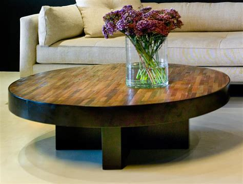 round wood coffee table coffee table best design 2017 wood round coffee table