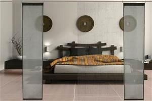 Lit Japonais Ikea : perfect gallery of quelques ides pour tes panneaux japonais with lit japonais ikea with ikea ~ Teatrodelosmanantiales.com Idées de Décoration