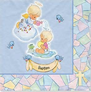 Angel Precious Moments Baptism Clip Art