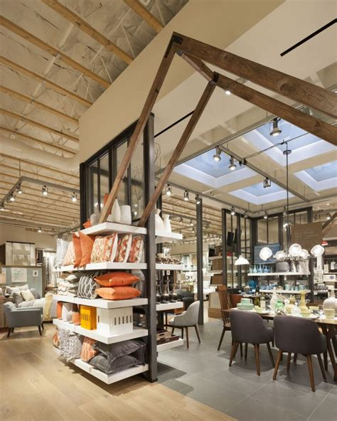 west elm home furnishings store  mbh architects alameda