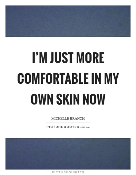 In My Skin Quotes