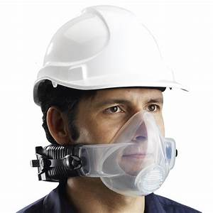 PAFtec Cleanspace 2 Respirator (without mask) Face