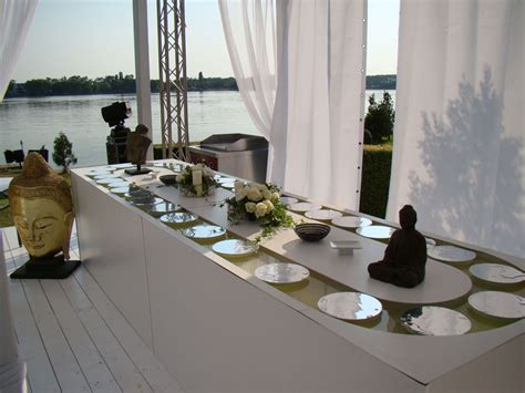 Kitchen Confidential Part 7 by S Kitchen Confidential The Floating Buffet Concept