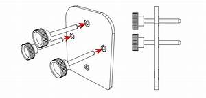 Assembly Instructions For Lc Angle Base