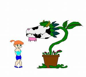 Plant Vore Deviantart
