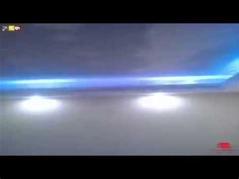 faux plafond en placo platre avec gorge lumineuse ruban led spote alger algerie