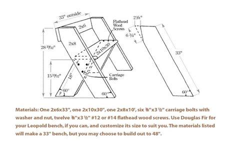Aldo Leopold Chair aldo leopold garden bench design leopold bench home