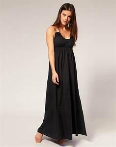 Fashionsalsa zoom sur les robes longues for Longues robes