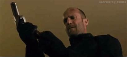 Jason Statham Wilson Mechanic Kill Action Gifs