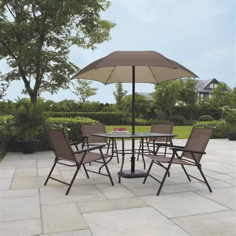Rust Proof Patio Furniture New Dining Set W Umbrella. Patio Gravel Designs. Concrete Patio Overlay Diy. Concrete Patio Joints. Patio Restaurant Huntsville Al. Enclosed Patio Blinds. Patio Furniture Zing. Paver Patio Guide. Patio Set Kijiji Edmonton