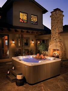 Your Hot Tub Date Night