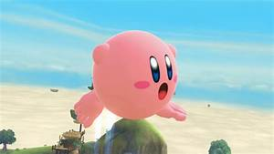 Triple Barefoot Waifu Kirby Super Smash Bros For Wii U