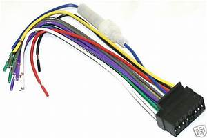 Aiwa Wire Harness Cdc