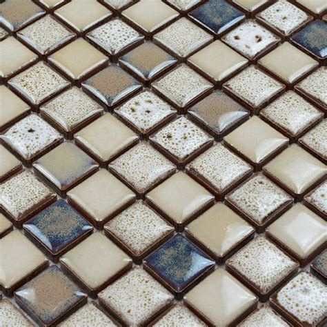 mosaic floor tile glazed porcelain tile flooring ceramic mosaic floor tiles