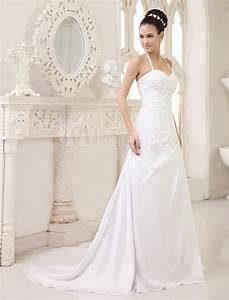 Último vestido de boda online 2017 Milanoo