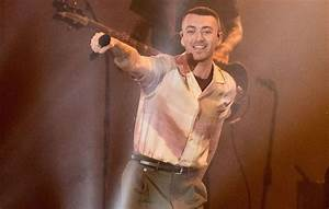 "Sam Smith shares new single 'Burning', his ""favourite ..."