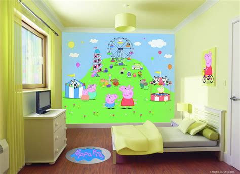 Wall Paint Colors For Kids Room