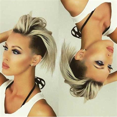 20  New Hairstyles for Short Hair   Short Hairstyles 2016