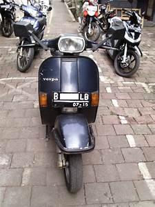 Bintang Blog U0026 39 S  Vespa Px150 Exclusive 2 Taun 92
