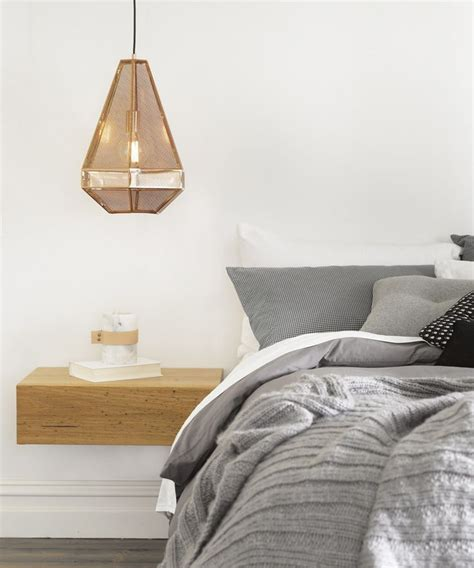 Bedroom Stand Light by 20 Exles Of Copper Pendant Lighting For Your Home