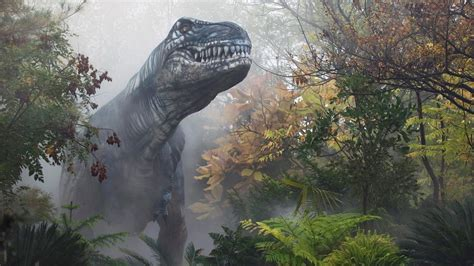Animal Dinosaur Wallpaper - tyrannosaurus rex animals dinosaurs wallpaper