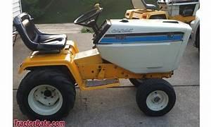 Tractordata Com Cub Cadet 1812 Tractor Photos Information