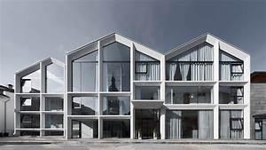 Hotel Schgaguler    Peter Pichler Architecture
