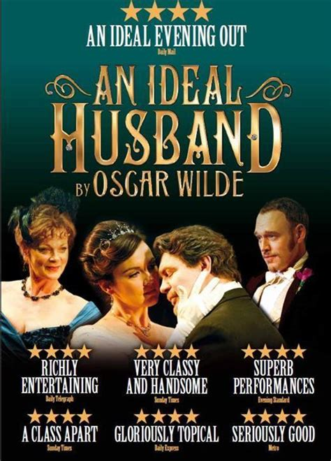 kraucik images  ideal husband   vaudeville