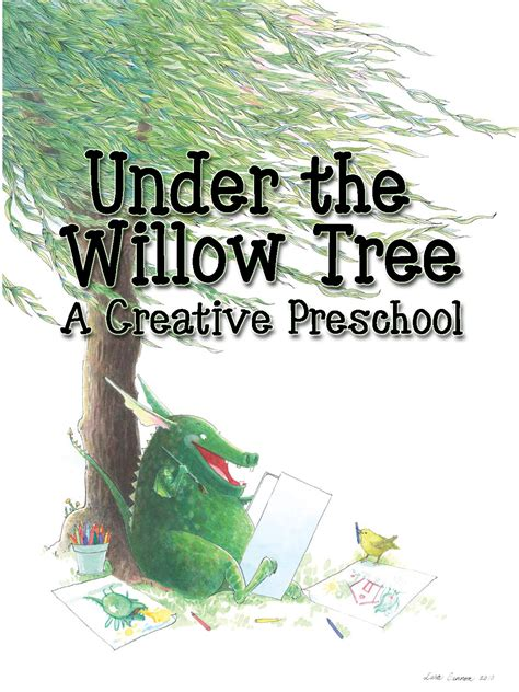 creative preschool wintergreen arts center