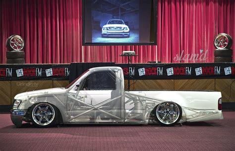 2001 Toyota Hilux Tacoma Pickup Lowrider Drift Custom