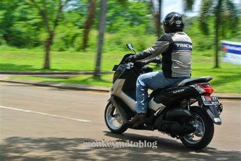Nmax 2018 Kapan Keluar by Yamaha Nmax 2 Monkeymotoblog