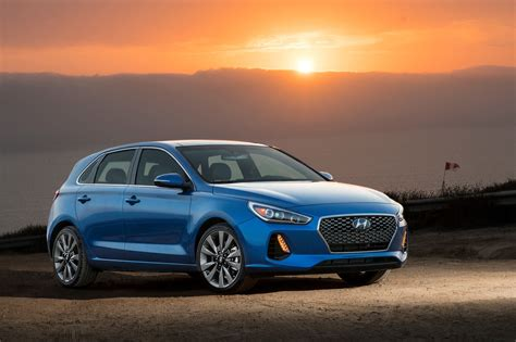 2018 hyundai elantra sport gt take review automobile magazine