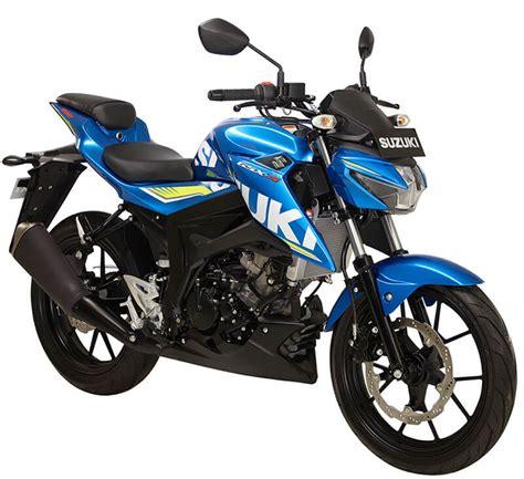 Suzuki Gsx R150 by Unveiled Suzuki Gsx R150 Gsx S150 In Indonesia