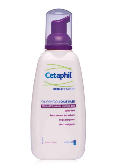 51366 Cetaphil Dermacontrol Foam Wash Coupon by Cetaphil Dermacontrol Foam Wash 236ml Acne