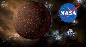 NASA Finally Confirms Existence Of 'Planet X' As Pole ...