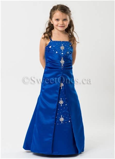 royal blue girl graduation dress girl party dresses