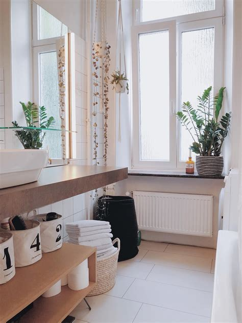 Kleine Badezimmer Pflanzen by Badezimmer Egal Welche Gr 246 223 E So Machst Du Es Sch 246 N