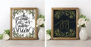 Holiday Art Print Collection 7 Styles Jane