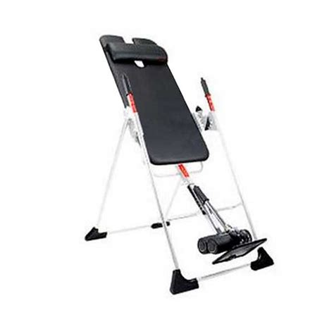 traction table for back mastercare back a traction inversion table pro ebay