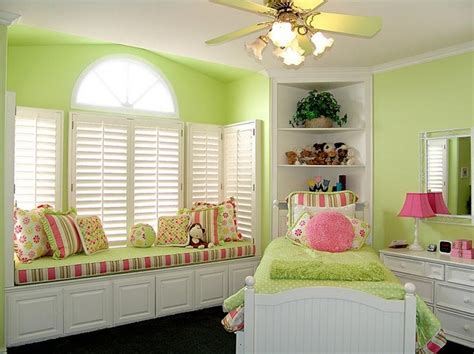 15 adorable pink and green bedroom designs for rilane