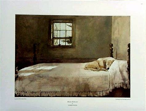 Andrew Wyeth Master Bedroom  Bedroom At Real Estate