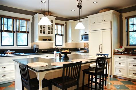 cuisine style americain cuisine cuisine americaine fonctionnalies moderne style