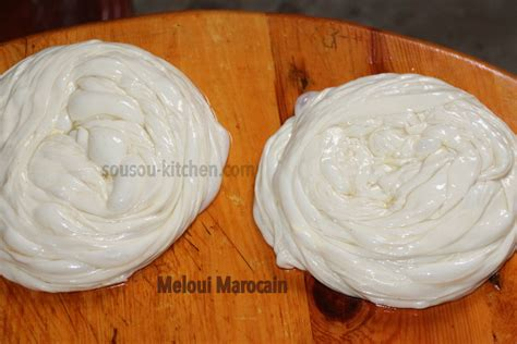 cuisine marocaine en arabe meloui recette marocaine sousoukitchen