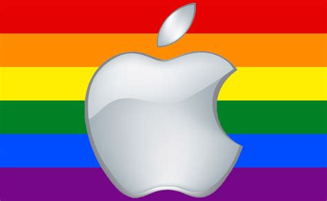 Apple, Dow Chemical, Levi Strauss Support LGBT Non ...