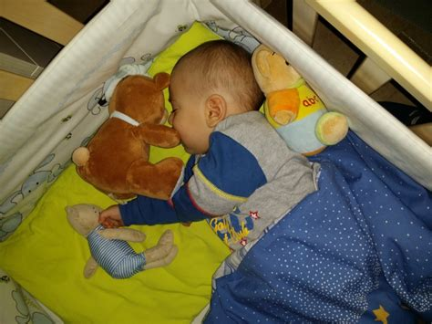 neonato nella come abituare un neonato a dormire da