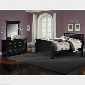 Bedroom with black furniture amazing point of view for Black bedroom furniture decorating ideas 2